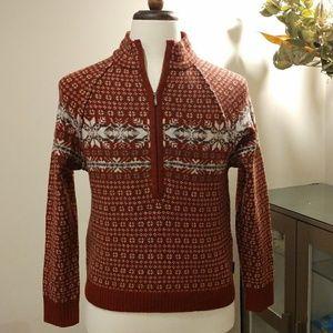 Woolrich Pullover